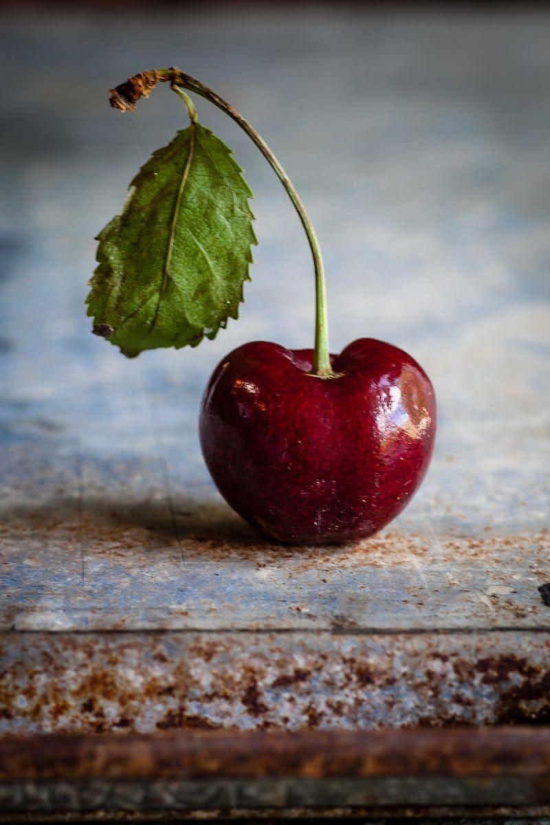 Pin auf Obst