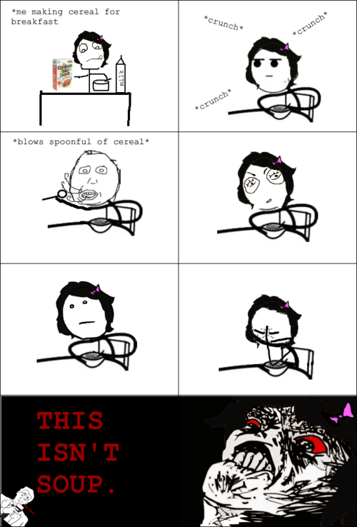 8c49c2e861ecf7fe96c84a3dbb5b9e2d funny rage comics breakfast lexi remember when u did this to ice