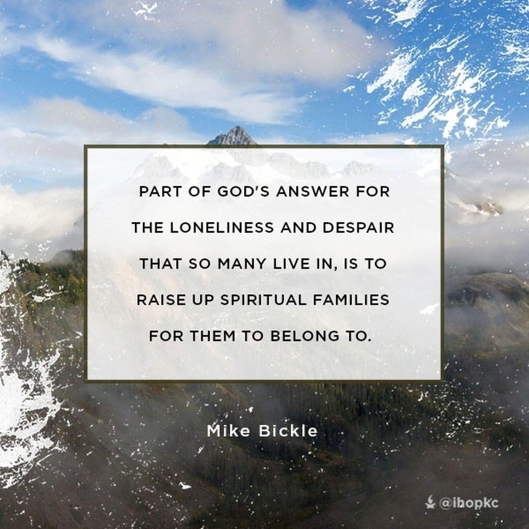 623 Likes, 6 Comments - International House Of Prayer (@ihopkc) on ...