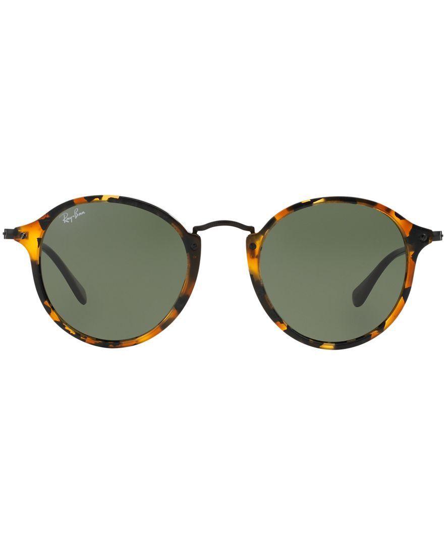 Ray ban sunglasses circle - Ray Ban Sunglasses Rb2447 Round