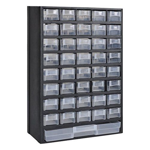 41 Tiroirs Armoire Module Casier De Rangement Plastique V Https Www Amazon Fr Dp B00gblx842 Ref Cm Sw R Pi Dp Rangement Plastique Casier Rangement Tiroir