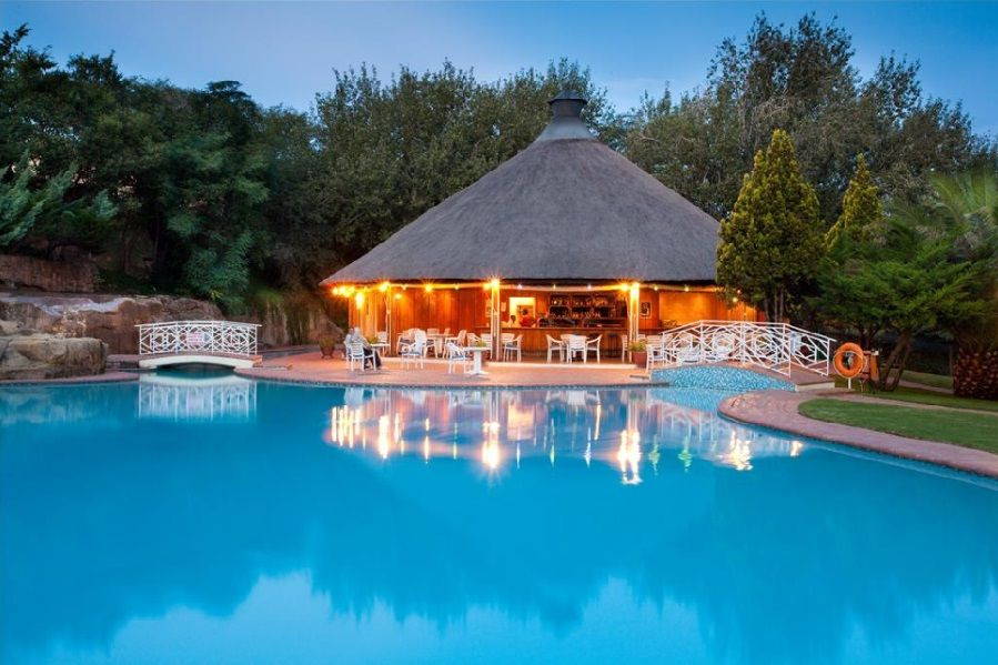 Maseru Sun Hotel Lesotho Hotel Lesotho Southern Africa