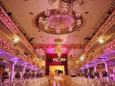 Grand Prospect Hall Brooklyn Weddings NYC Wedding Venues 11215
