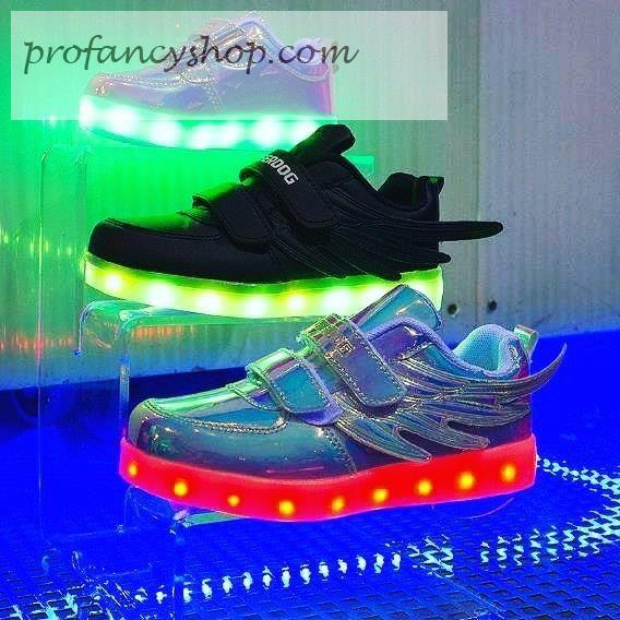 d362a12af797 LED light up Shoes sale