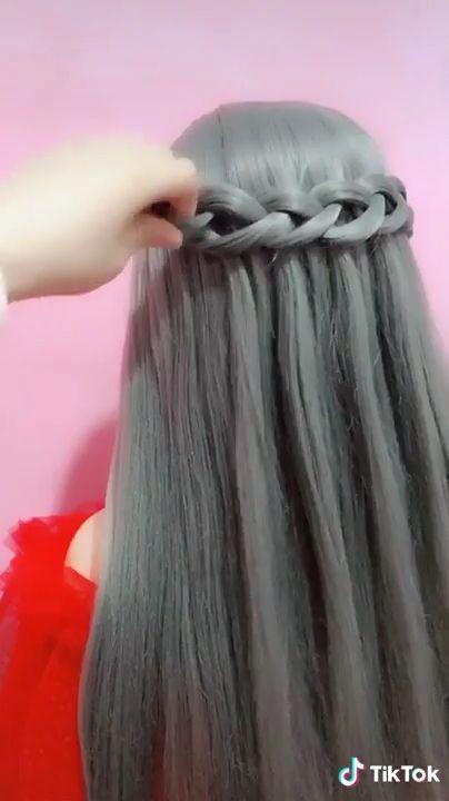 Peinado creativo