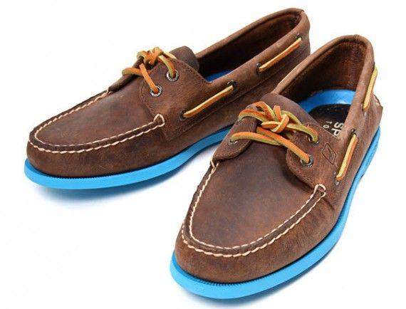Attire Boat Eye ShoeMen's Top Shoes Sperry Sider 2 lFK1JTc