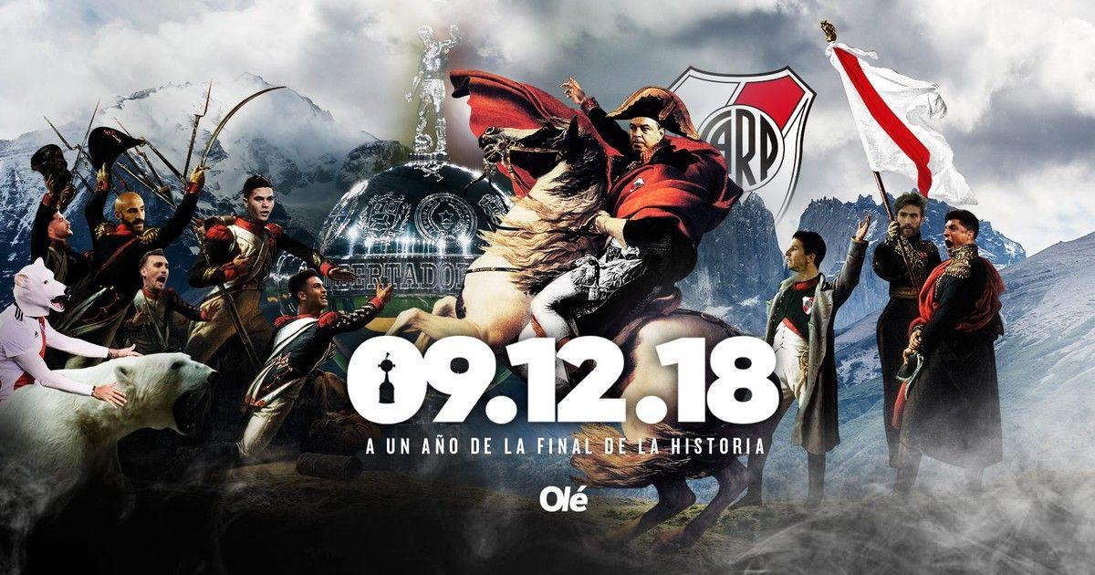 Las Postales Del Aniversario Del Equipo De Napoleon En 2020