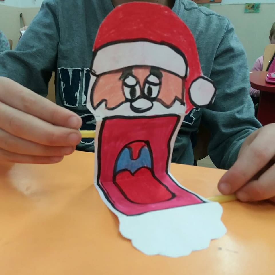 Pin by fran fong on art lesson christmas pinterest craft