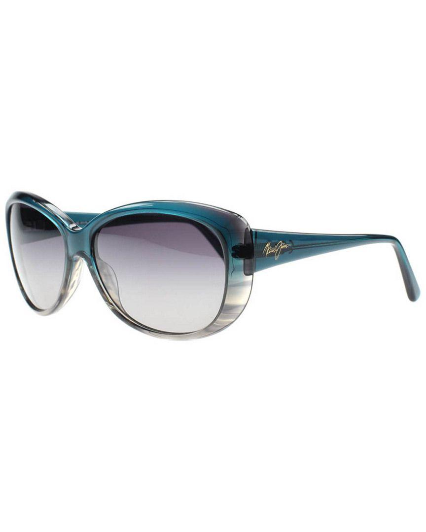 6e322e4be8 Maui Jim Women's Pikake Polarized Sunglasses is on Rue. Shop it now ...