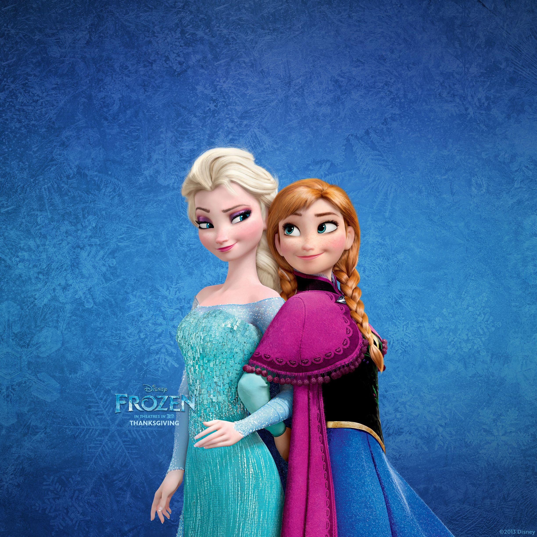 Elsa HD Wallpapers Backgrounds Wallpaper × Frozen