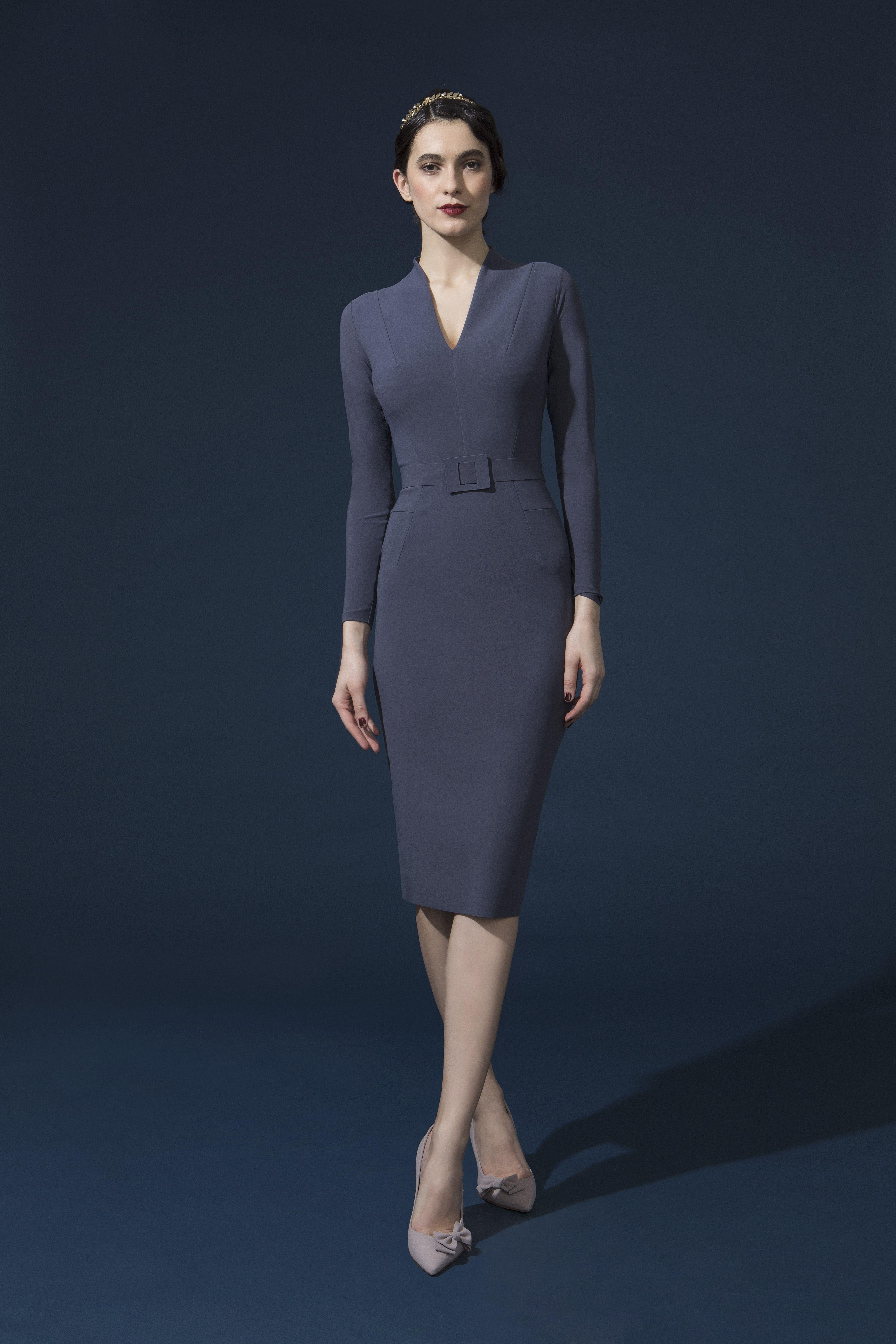 Evalda  Chiara Boni La Petite Robe  Corporate attire, Nice