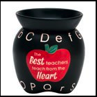 A great gift for the teacher in your life! Order early for Christmas, 10% off this month. http://shannonshirey.scentsy.us
