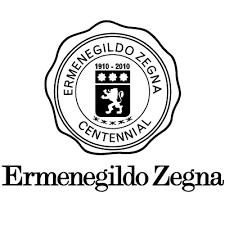 Agatha O Ermenegildo Zegna Logo