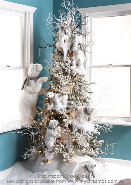 raz imports 2014 christmas trees part 2 - 2 Christmas Tree