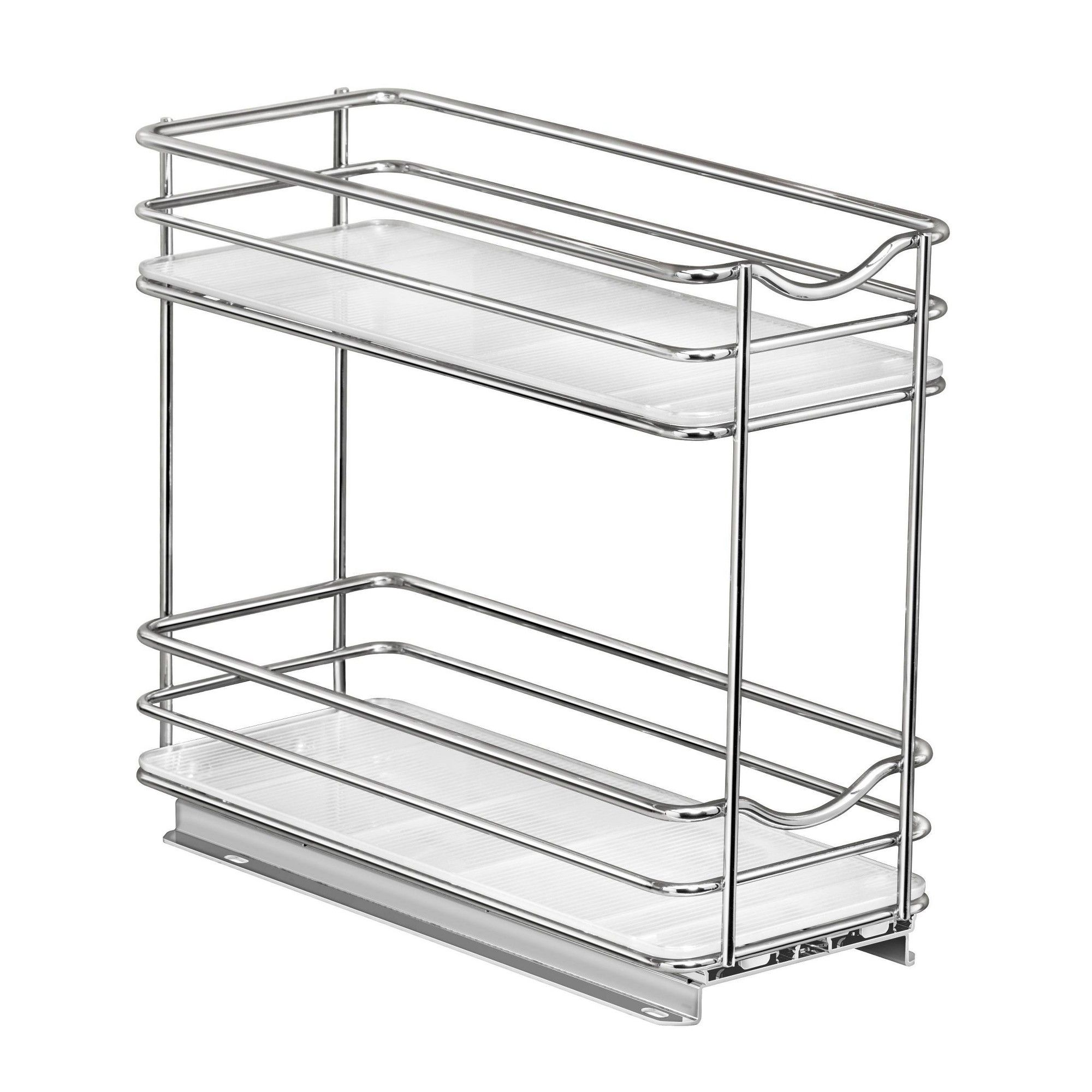 Best Lynk Professional 10 3 X 8 5 X 4 3 Chrome 2 Tier Spice 640 x 480