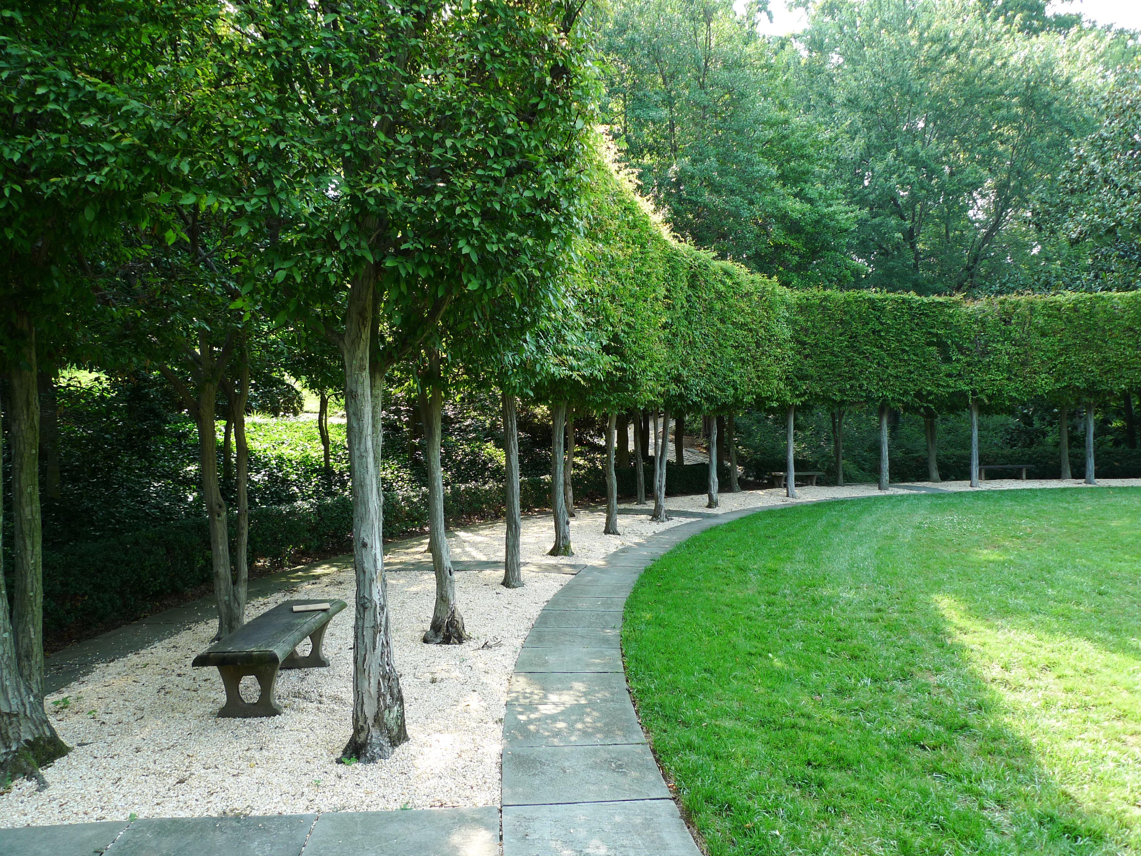Gardens · dumbarton oaks map Google Search