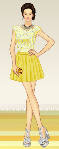Fashion dress up games roiworld best