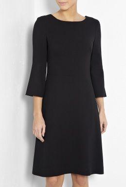 Goat pandora black dress