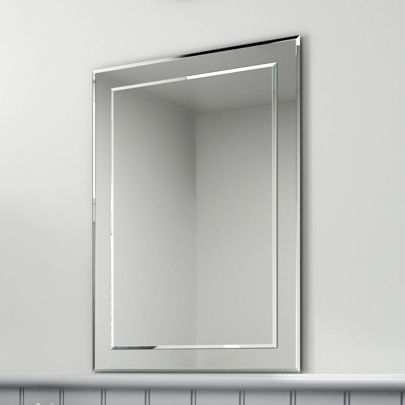 Large bathroom mirror cabinets   Идеи зеркал   Pinterest   Large ...