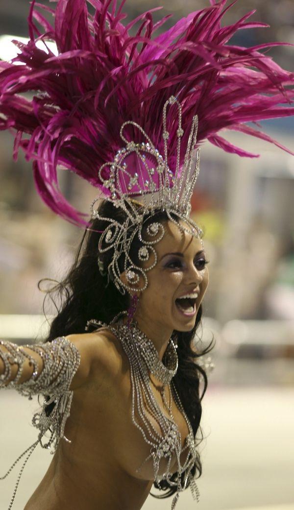 Rio Carnival, Brazil   Carnival girl, Rio carnival