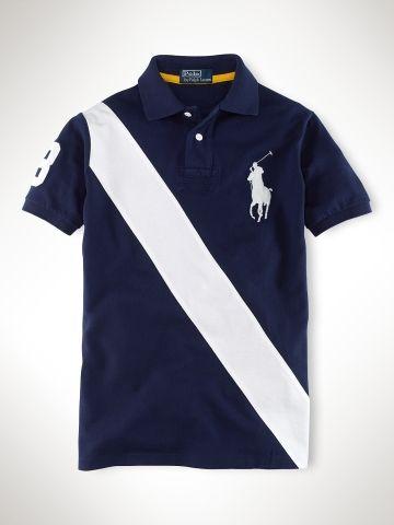 Shop Clothing for Men, Women, Children & Babies | Mens polo t ...