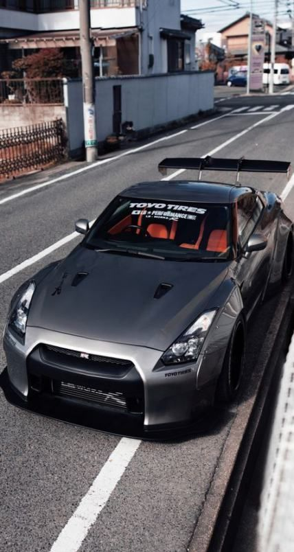 Cars Wallpaper Gtr 58 Ideas