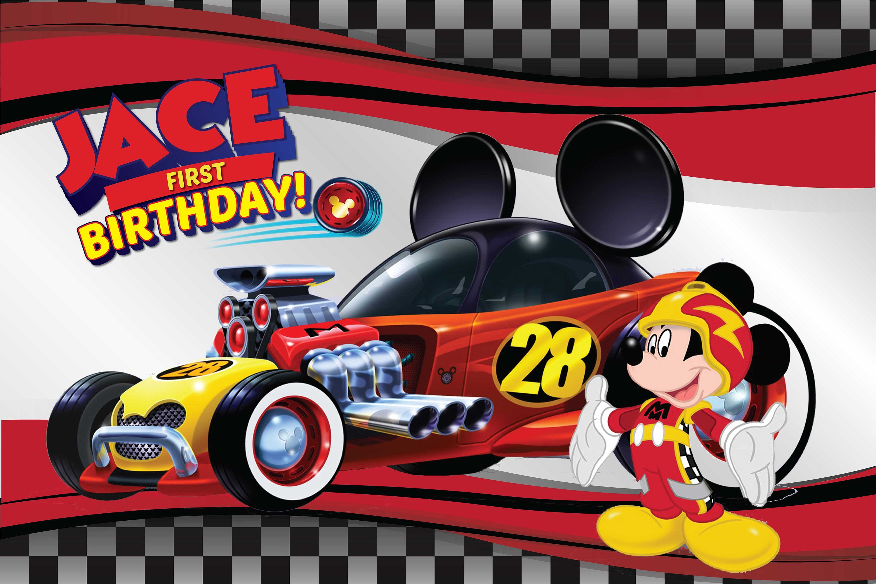 32 Email Pfizer Contact Usco Ltd Mail: Mickey Template Birthday Background Www Topsimages Com: 15