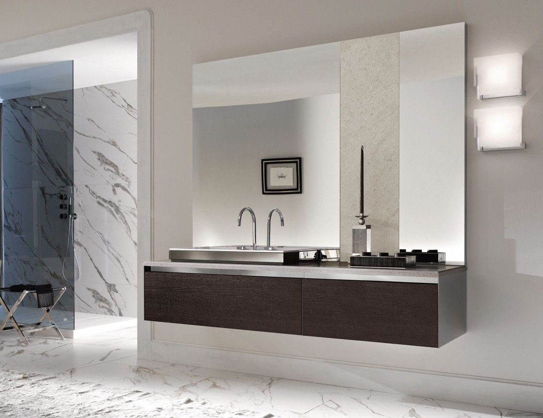 mirror ideas uploaded at wednesday april 27th 2016 with another pics such as appealing - Bathroom Design Ideas Italian