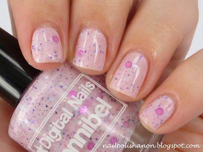 Digital Nails Bonnibel Nails Toe Nail Art Pinterest Digital
