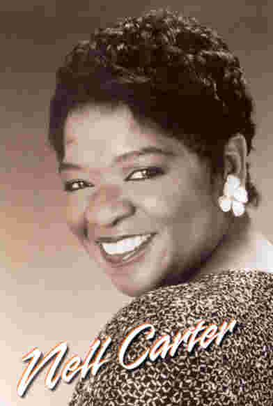 nell carter singing