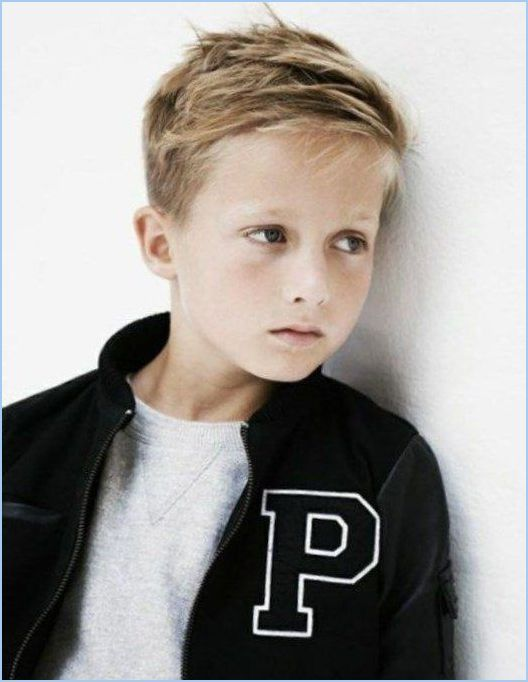 hairstyle for boys 2017 - photo #29