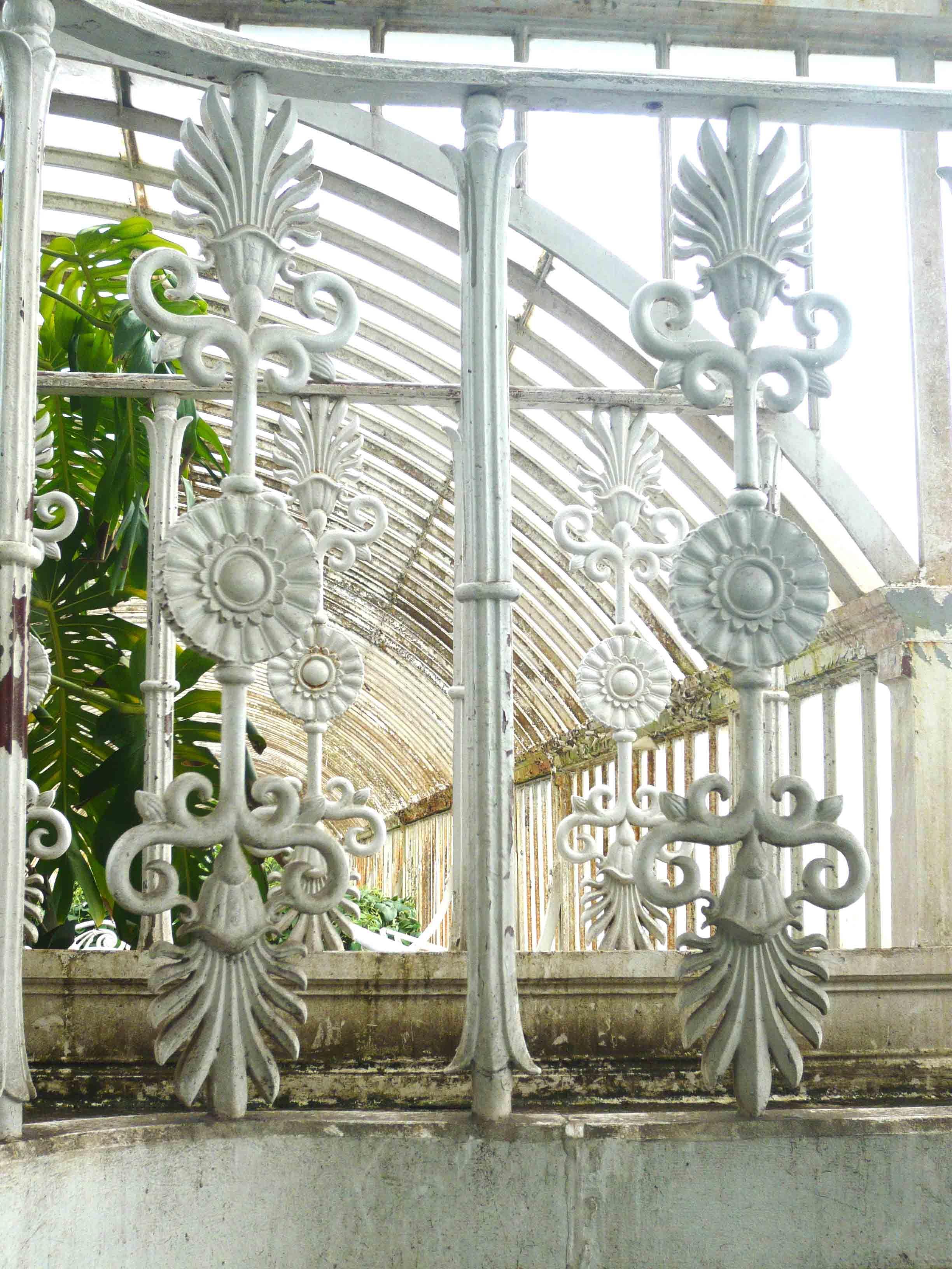 8c4bbacede7dafd5cd050117e7988d69 - Palm House Kew Gardens London England