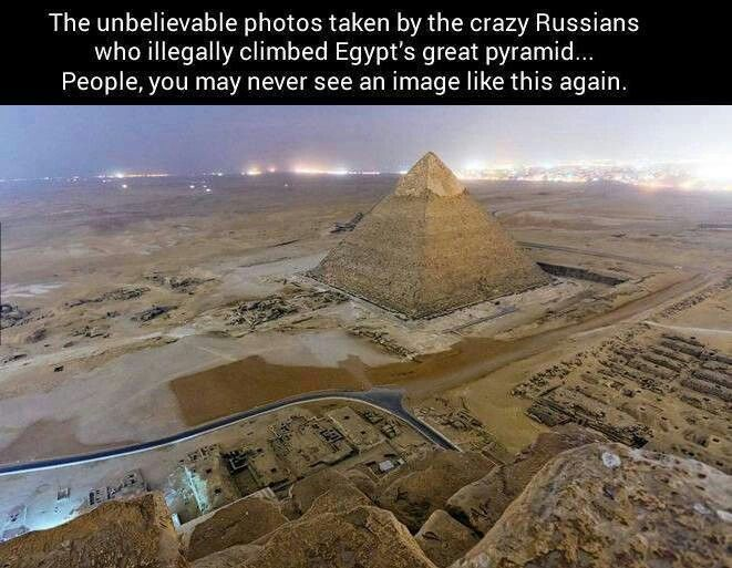 Funny Pictures About Egypt: Weird Facts, Funny Pictures