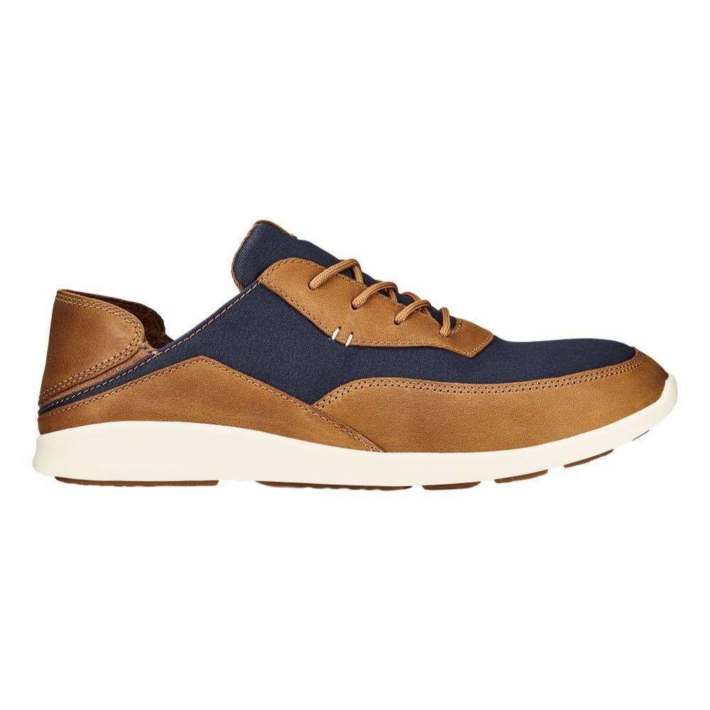OluKai Men's Kihi Leather Sneakers