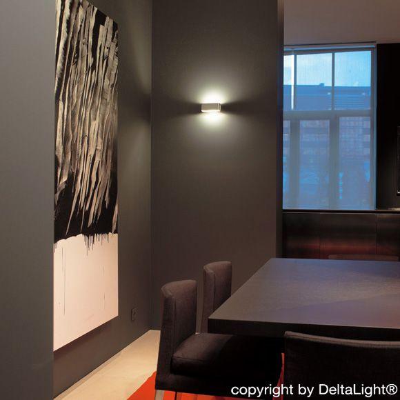 Delta Light Gala Wandleuchte Lampen Pinterest Delta light and