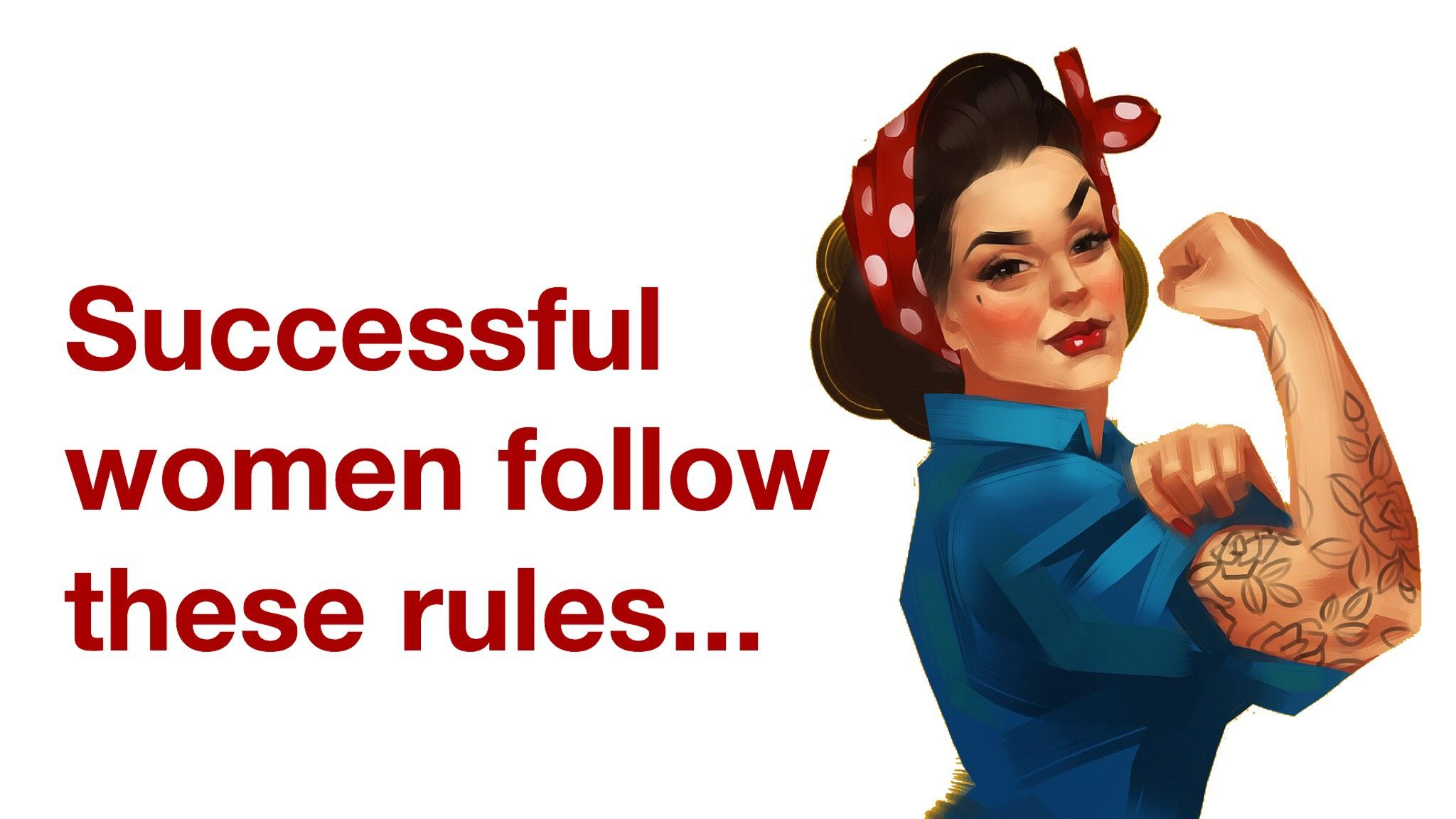 When to fallow female happiness 40