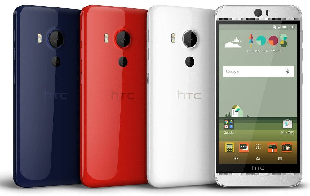 HTC Butterfly 3 Meant Only For Taiwan