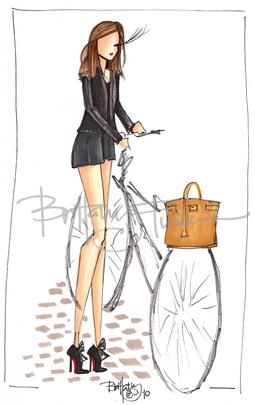 Celeb Inspiration: Olivia Palermo