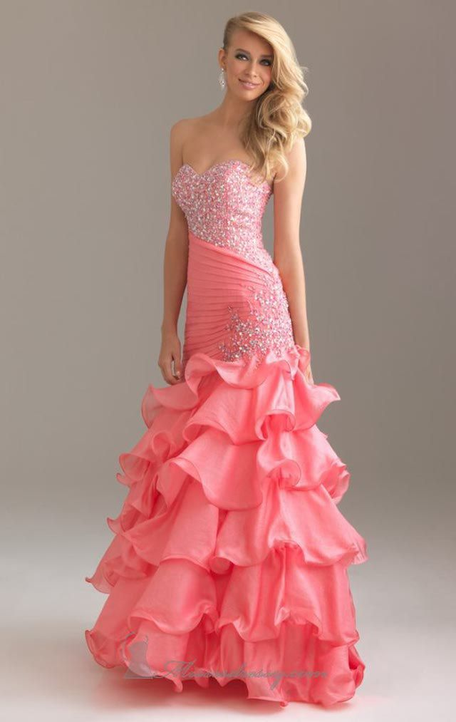 Prom Dress Fit Tips From The Experts | Short girls, Prom and Party ...