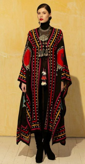 Roja Collection Ceremonial Robe Native American Jewelry Ladies Western Wear Double D Ranch