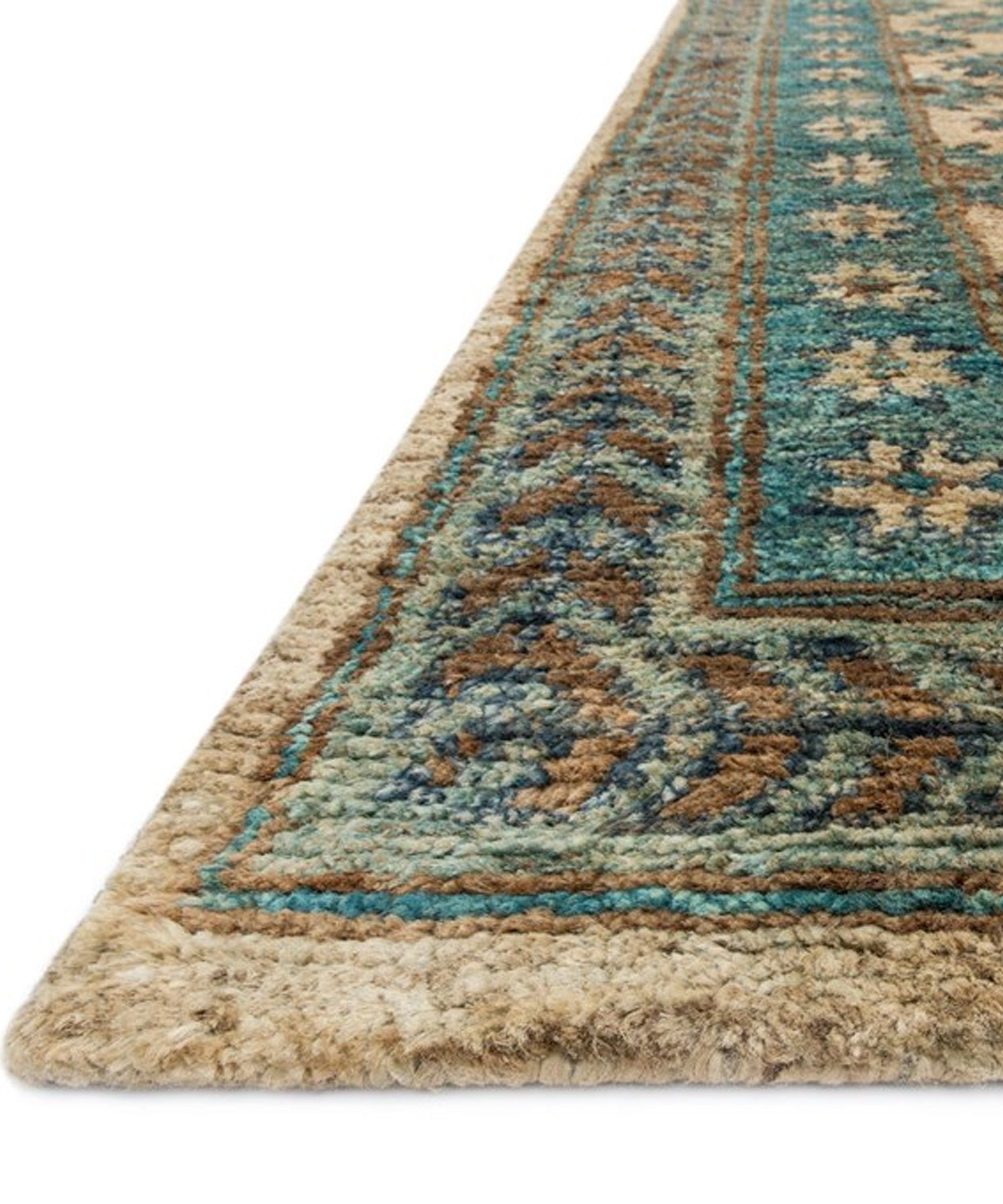 Traveler Rug Ocean Hand Knotted 100 Jute 1 2 Pile Height Available In The Following Sizes 2 X 3 270 00 2 6 X 8 0 840 00 2 6 X 1