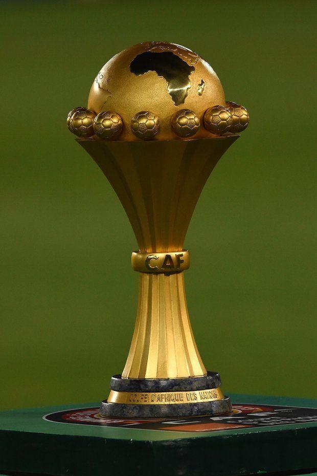 African Cup Trophy Trophy Trophy Design Football Trophies