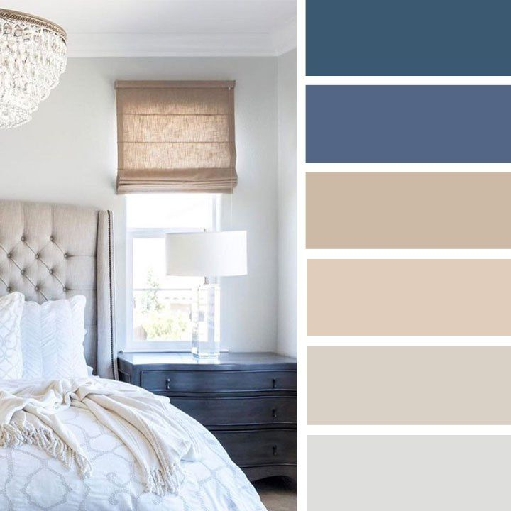 The Best Color Schemes For Your Bedroom Blue Living Room Color Living Room Color Schemes Blue Living Room Color Scheme