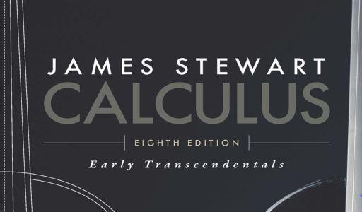 James Stewart Calculus 6th Edition Pdf