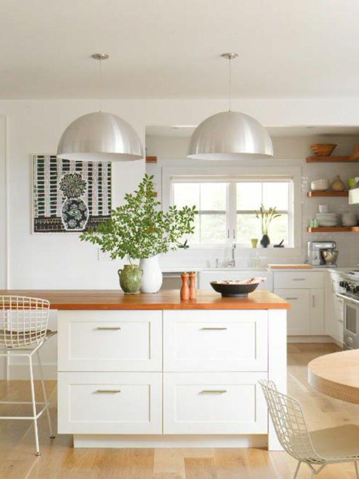 milles conseils comment choisir un luminaire de cuisine cuisine pinterest luminaires de. Black Bedroom Furniture Sets. Home Design Ideas