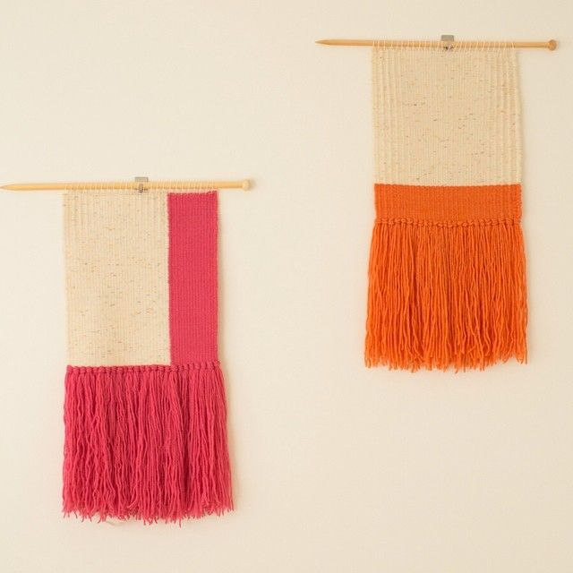 @craftknitsew has morphed into @loom_and_spindle. I hope you continue to enjoy my feed.  #weaving #weavingaustralia #weaverfever #wallhanging #wovenwallhanging #madeinmelbourne