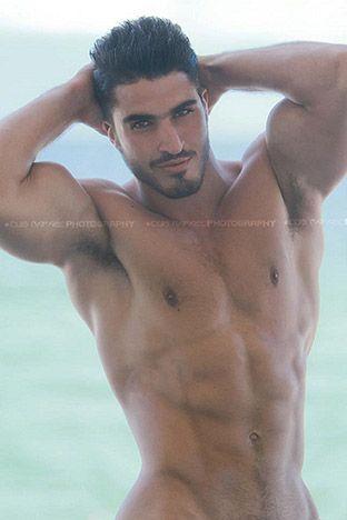Anthony Moufarej