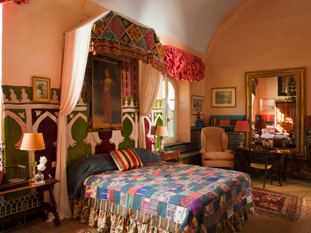 Alcuzcuz en el oasis malague o de jaime parlad hotels with a plus m laga spain - Casa plus malaga ...