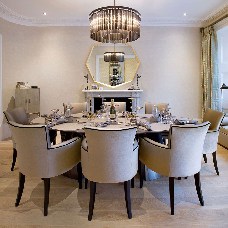Black Crystal Chandelier Round Design Pendant Light Crystal Chandelier Dining Room Pendant Light Design Dining Room Pendant