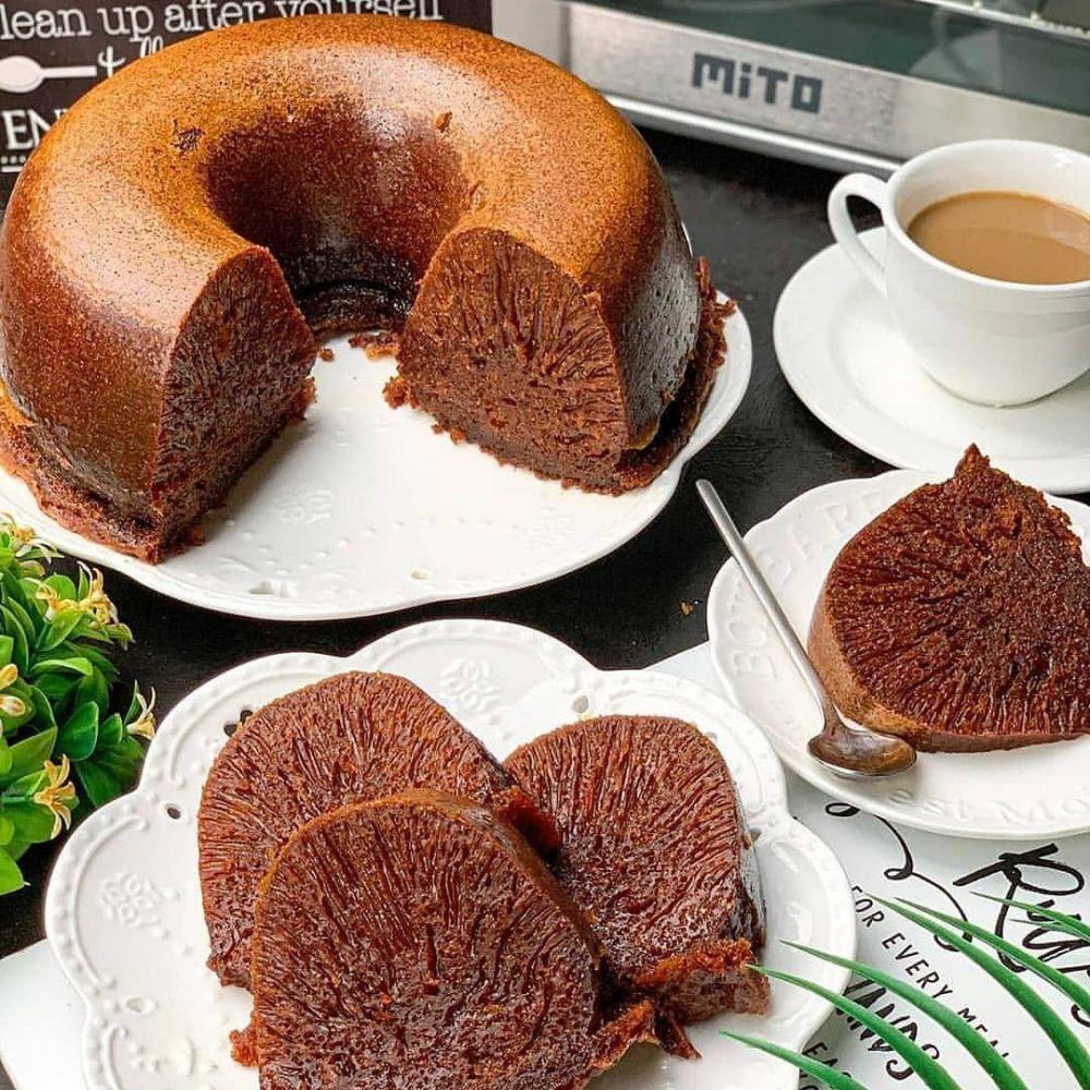 Resep Kue Lebaran Enak Praktis Mudah Dibuat Sendiri C 2020 Brilio Net Kue Lebar Resep Kue Kue Lezat